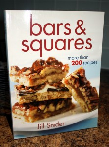 bars & squares by jill snider