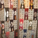 70's inspired belts
