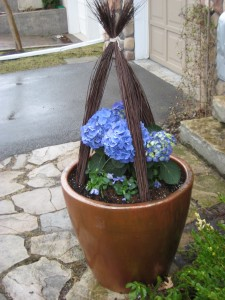 Early Spring Planter