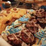Holiday baking!