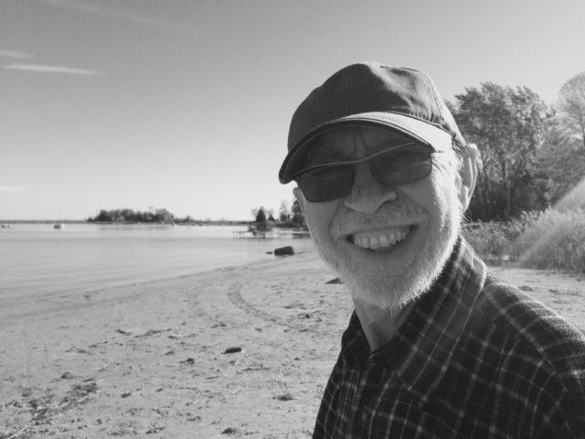 Peter Andrew Grunwald November 6, 1945- July 22, 2016